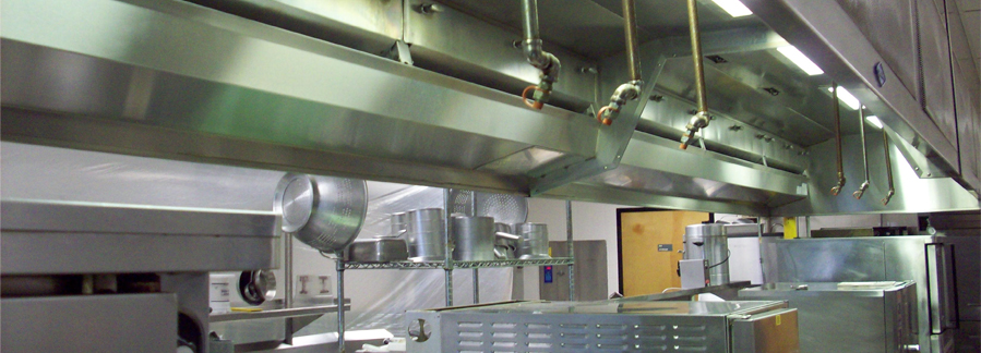 Kitchen Exhaust System Amp Equipment Cleaning Steamatic